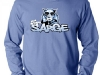 Team Sarge Long Sleeve Shirt